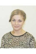 Кондратьева Дарья Ивановна