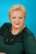 Пунченко Светлана Аркадьевна