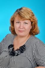 Провоторова Людмила Михайловна